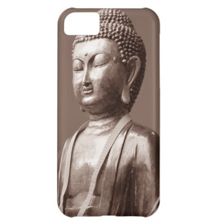 Buddha, Buddah Statue Buddhism Religion iPhone 5C Case