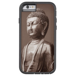 Buddha, Buddah Statue Buddhism Religion Tough Xtreme iPhone 6 Case