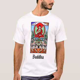 Buddha, Buddha T-Shirt