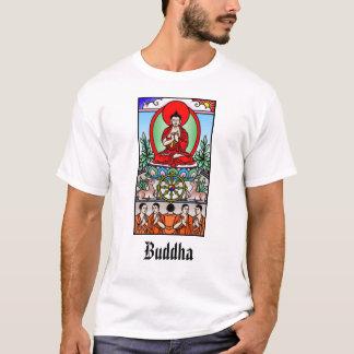 Buddha, Buddha T-Shirt