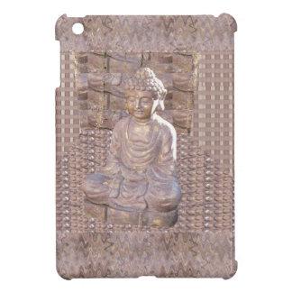 Buddha Buddhism Religion Spiritual Meditation gift iPad Mini Covers