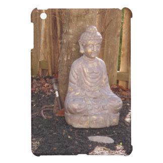 BUDDHA Buddhism Statue Religion Spiritual Gifts 99 iPad Mini Cover
