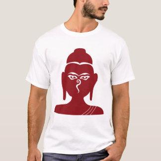 Buddha Bust T-Shirt