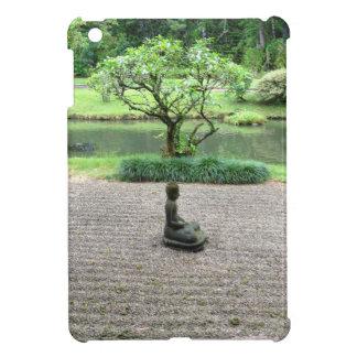 Buddha Case For The iPad Mini