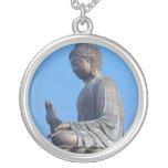 Buddha Custom Jewelry