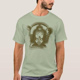 Buddha Deejay T-Shirt