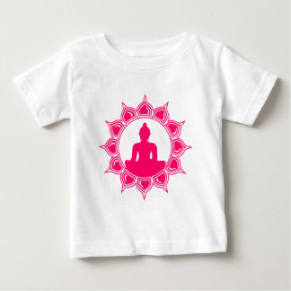 Buddha Designs by Liebby Industries Baby T-Shirt