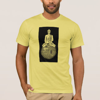 Buddha disco Limited Edition T-Shirt
