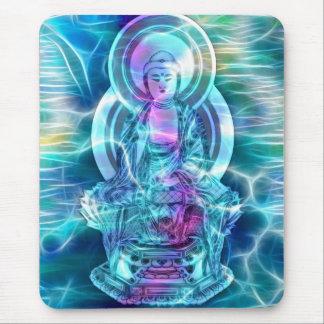 Buddha Energy 6 Mouse Pad