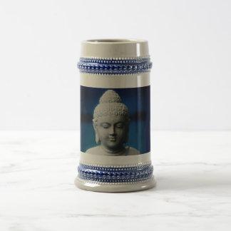 Buddha -  Enlightened One Beer Stein