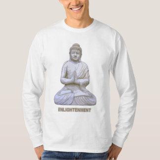 Buddha Enlightenment T Shirts