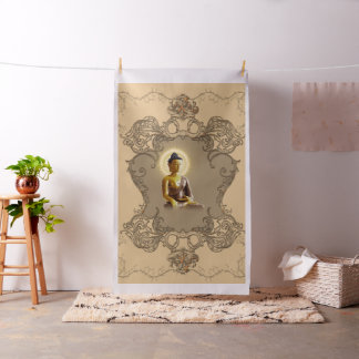 Buddha Fabric