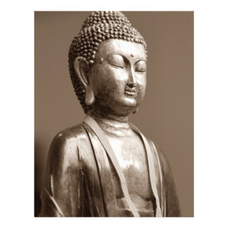 Buddha Flyers