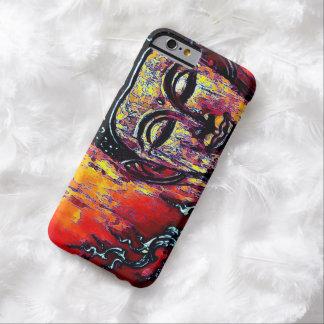 Buddha Graphic Art iPhone 6 Case