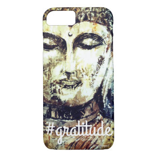 Buddha Gratitude iPhone Case