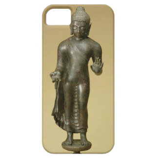 Buddha, Gupta, Phopnar (bronze) Barely There iPhone 5 Case