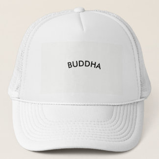 BUDDHA,HAT TRUCKER HAT