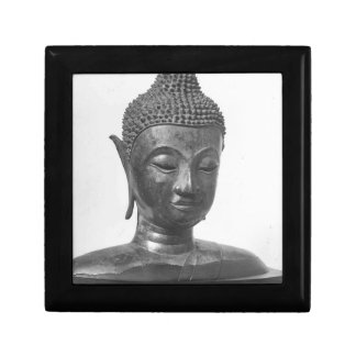 Buddha Head - 15th century - Thailand Gift Box