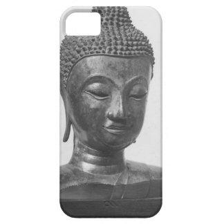 Buddha Head - 15th century - Thailand iPhone 5 Cover