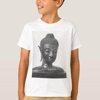 Buddha Head - 15th century - Thailand T-Shirt