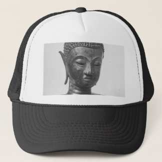 Buddha Head - 15th century - Thailand Trucker Hat