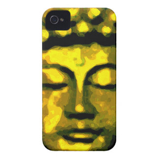 Buddha head Case-Mate iPhone 4 case