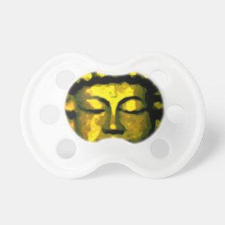 Buddha head dummy