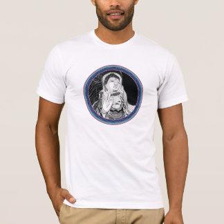Buddha in Circle T-Shirt