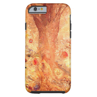Buddha in His Youth by Redon - for iPhone 6 case