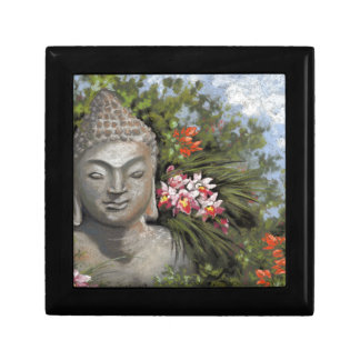 Buddha in the Jungle Gift Box