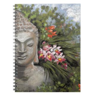 Buddha in the Jungle Notebooks