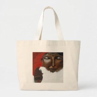 Buddha in the skies jumbo tote bag