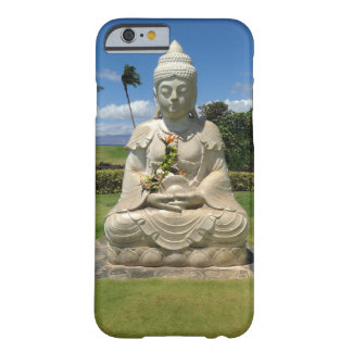 Buddha in Waikoloa, Hawaii Barely There iPhone 6 Case