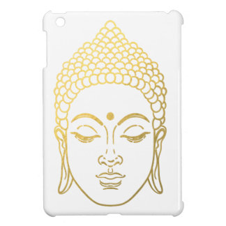 Buddha Inspired Glossy iPad Mini Case