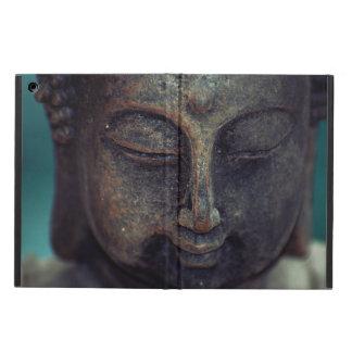 Buddha iPad Air Case with No Kickstand