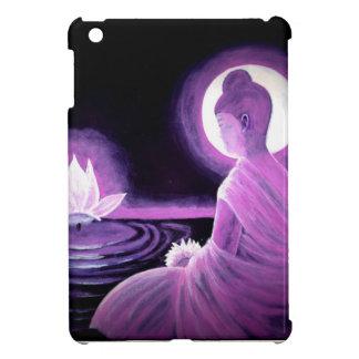 Buddha iPad Mini Cover
