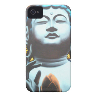 Buddha iPhone 4 Cover
