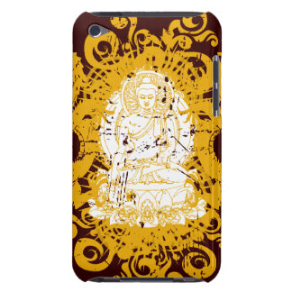 Buddha ipod Touch Barely There Case iPod Case-Mate Case
