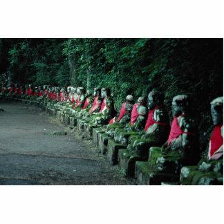 Buddha, Japan Acrylic Cut Outs