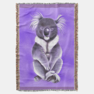 Buddha koala