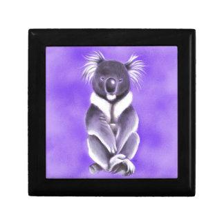 Buddha koala gift box