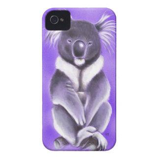 Buddha koala iPhone 4 Case-Mate cases