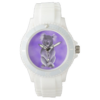 Buddha koala watch