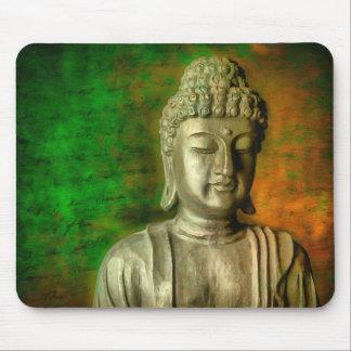 Buddha Mind Mouse Pad