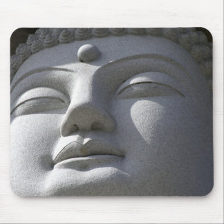 Buddha Mouse Pad