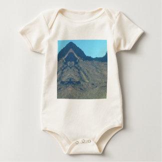 Buddha of the mountain baby bodysuit