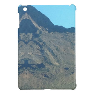 Buddha of the mountain iPad mini cases