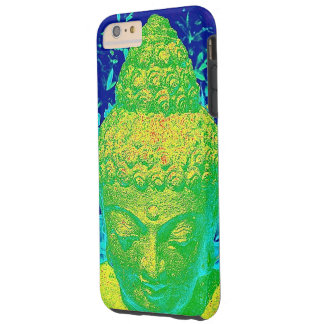 """Buddha Phone Case"" Tough iPhone 6 Plus Case"