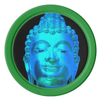 Buddha Poker Chips