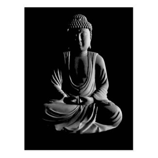 Buddha Post Card